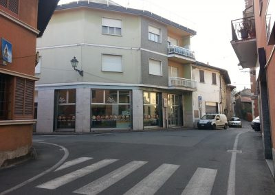 Vetrine a Lomazzo (CO)